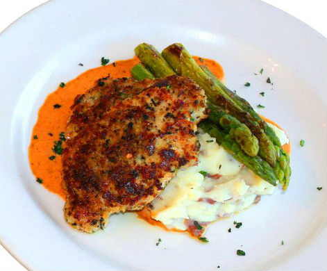 LocalEats Mustard Seed, The in Charleston restaurant pic