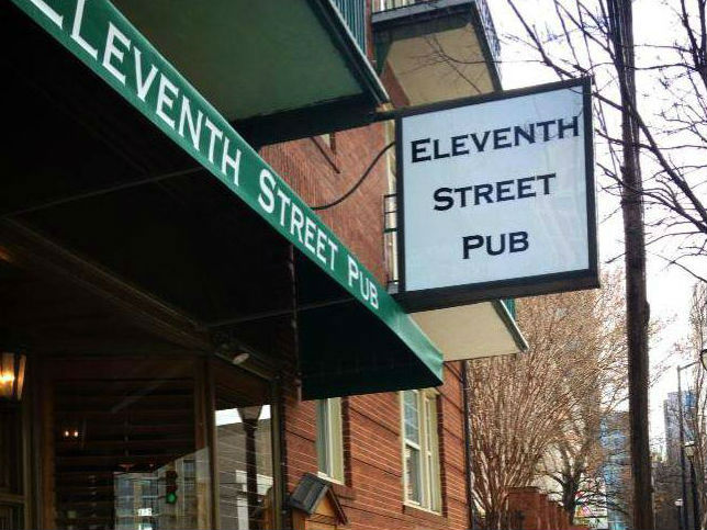 Eleventh Street Pub photo