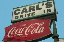 LocalEats Carl's Drive In in St Louis restaurant pic