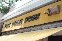 Posh Nosh, The photo
