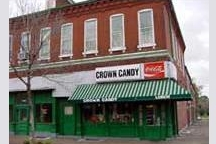 Crown Candy Kitchen photo
