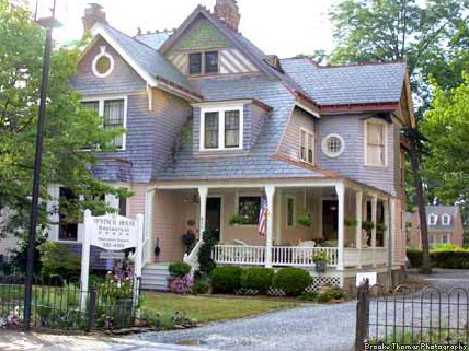 McNinch House photo