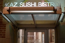 Kaz Sushi Bistro photo