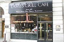 Lamb's Grill Cafe photo