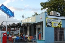 Blue Plate Diner photo
