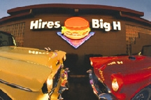 Hires Big H photo