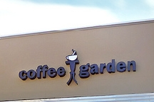 LocalEats Coffee Garden in Salt Lake City restaurant pic