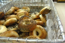 New York Bagels photo