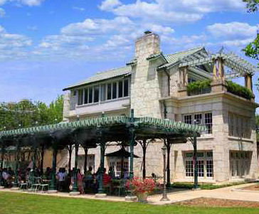 LocalEats Guenther House, The in San Antonio restaurant pic