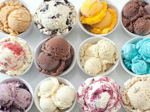 LocalEats Mitchell's Homemade Ice Cream in Cleveland restaurant pic