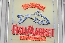 Original Fish Market, The photo
