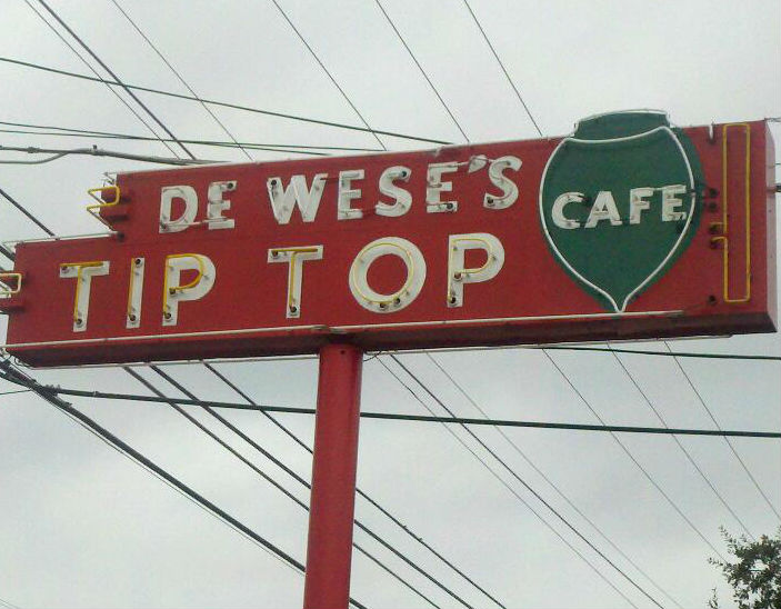 De Wese's Tip Top Cafe photo