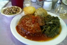 Yo Mama's Soul Food photo