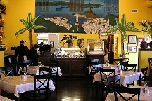 LocalEats Cafe do Brasil in Oklahoma City restaurant pic