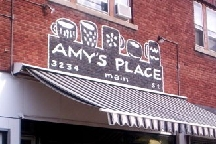 Amy's Place Buffalo