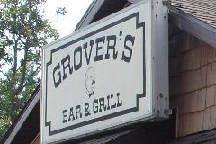 LocalEats Grover's Bar & Grill in East Amherst restaurant pic