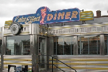 Lake Effect Diner Buffalo