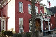 LocalEats Hamlin House in Buffalo restaurant pic