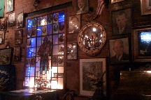 LocalEats Founding Fathers Pub in Buffalo restaurant pic