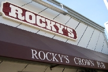 Rocky's Crown Pub photo
