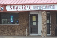 LocalEats Ingrid's Kitchen in Oklahoma City restaurant pic