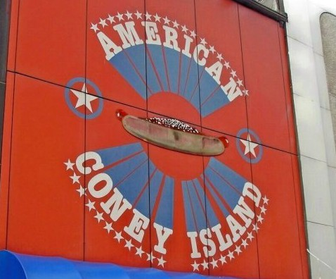 American Coney Island photo