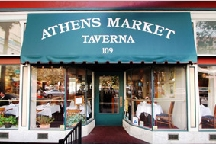 Athens Market Taverna photo