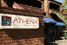 Cafe Athena photo