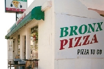 Bronx Pizza photo