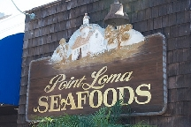 LocalEats Point Loma Seafoods in San Diego restaurant pic