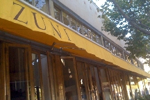 Zuni Cafe photo