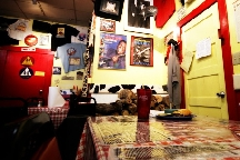 LocalEats Memphis Minnie's BBQ Joint in San Francisco restaurant pic
