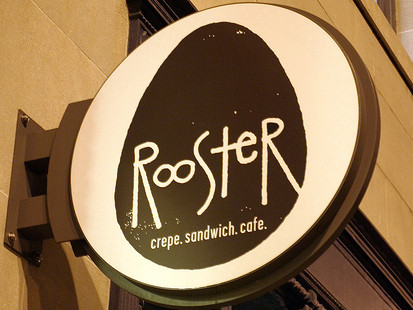 LocalEats Rooster in St Louis restaurant pic