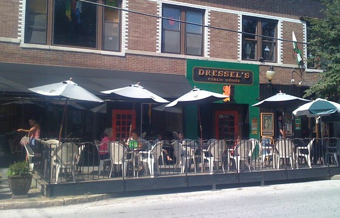 Dressel&#39;s Public House photo