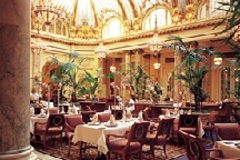 Garden Court at the Palace Hotel photo