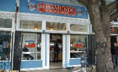 Rosamunde Sausage Grill photo