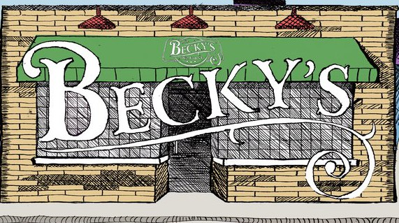 Becky&#39;s Bar &amp; Grill photo