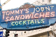 Tommy&#39;s Joynt photo