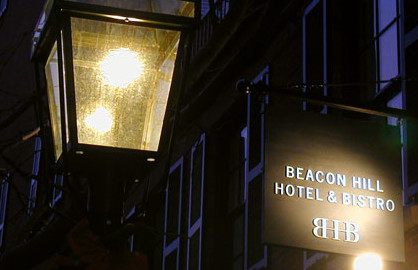 Beacon Hill Bistro photo