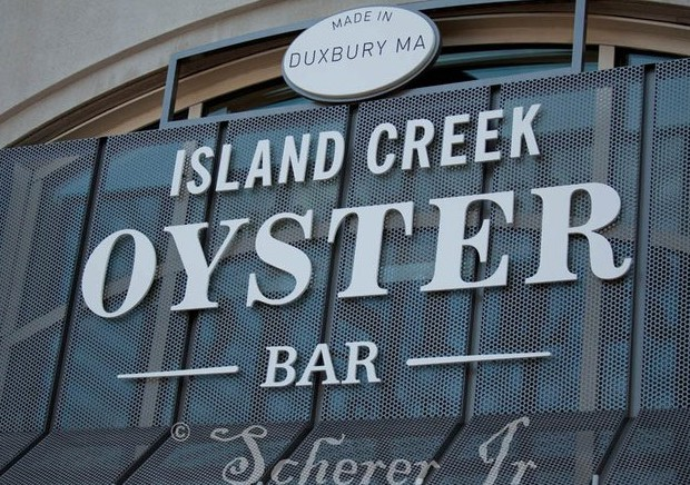 Island Creek Oyster Bar photo