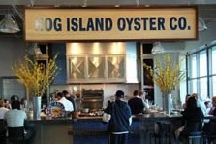Hog Island Oyster Co (CLOSED. SCHEDULED TO REOPEN APRIL 28, 2014) photo