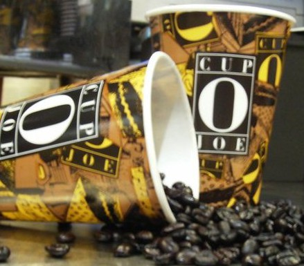 LocalEats Cup o' Joe in Columbus restaurant pic