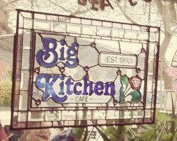 Big Kitchen Cafe photo