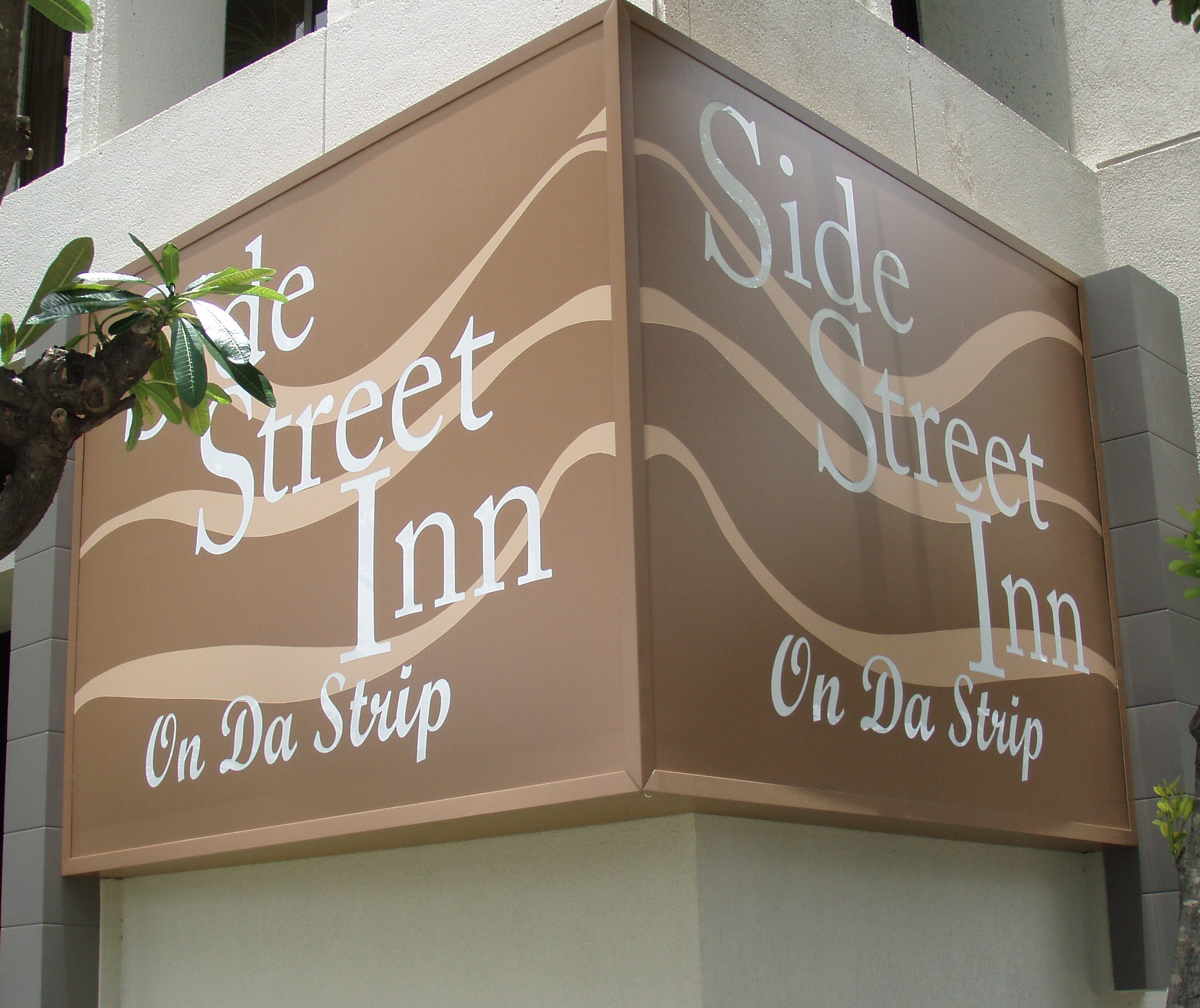 Side Street Inn photo