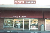 Dick&#39;s Bakery photo