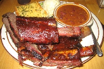 Sam's Bar-B-Que photo