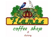 Flames Coffee Shop photo