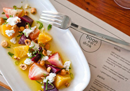 LocalEats Boon Eat + Drink in Guerneville restaurant pic