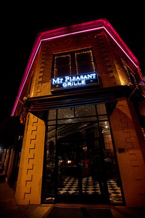Mt Pleasant Grille photo