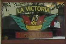 La Victoria Taqueria photo
